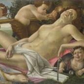 Репродукции картин (Лондонская национальная галерея)