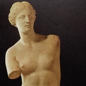 Репродукции картин (Античность)