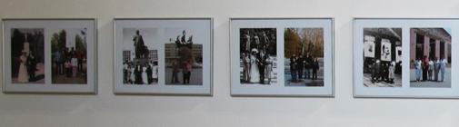 Эрбосин Мальдибеков. Семейный альбом, 2006